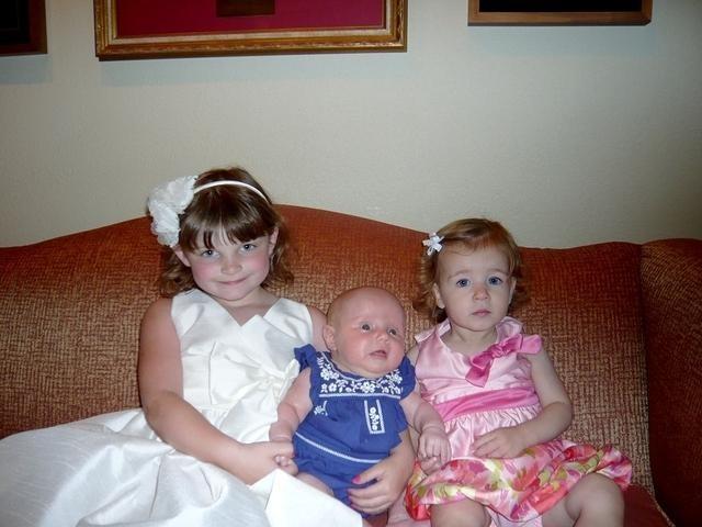 Greatgranddaughters
