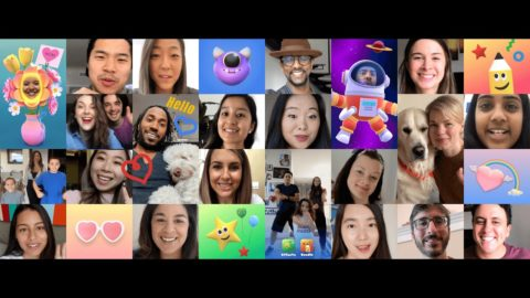 Everyone Can Google Duo